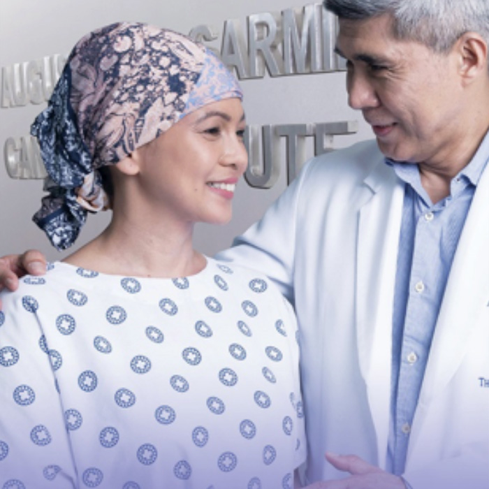 Augusto P  Sarmiento Cancer Institute | The Medical City