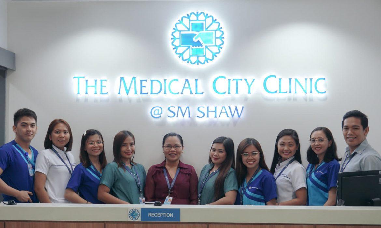SM Shaw
