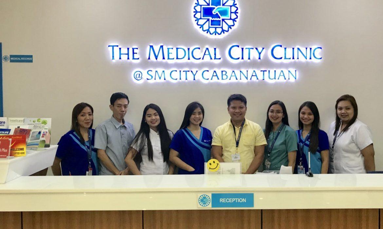 SM Cabanatuan