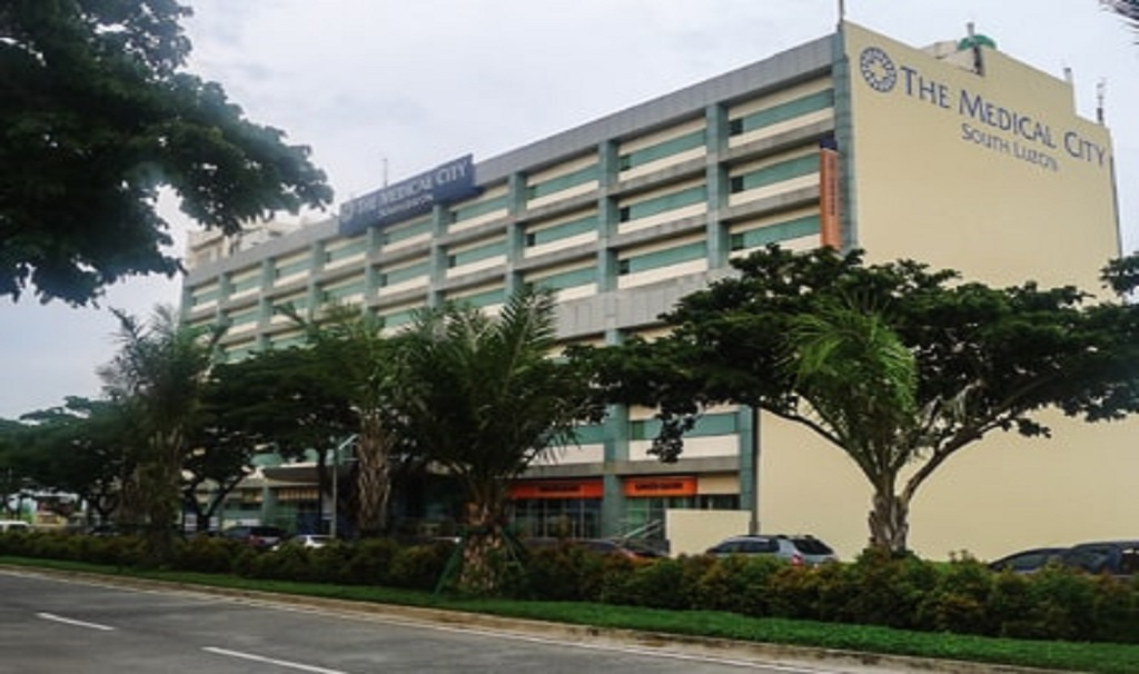 The Medical City South Luzon