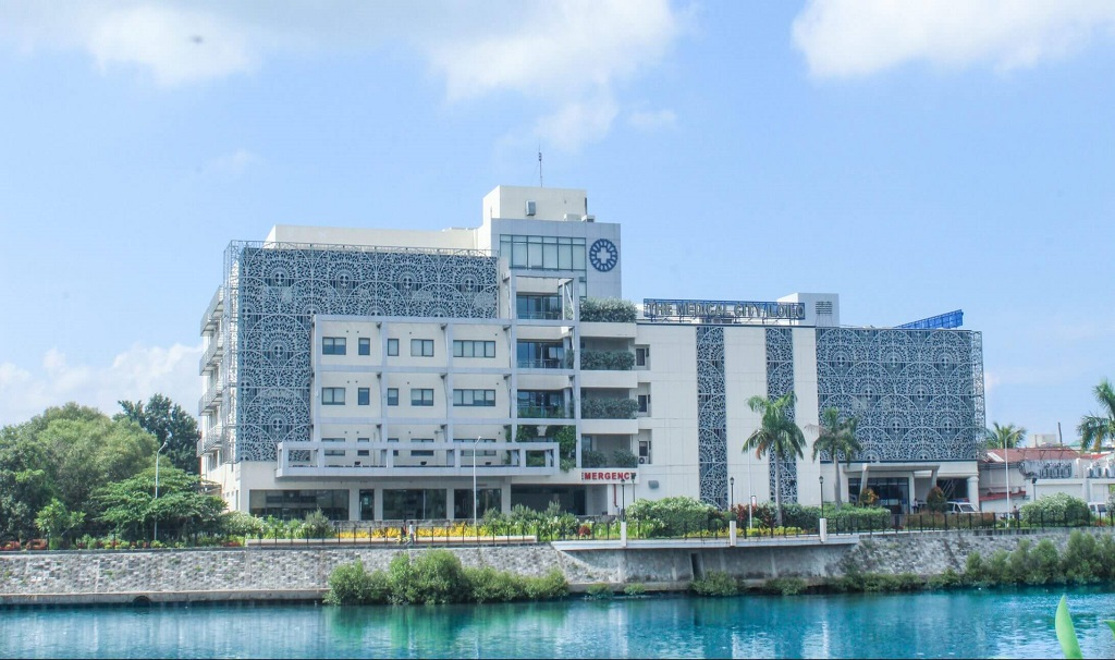 The Medical City Iloilo