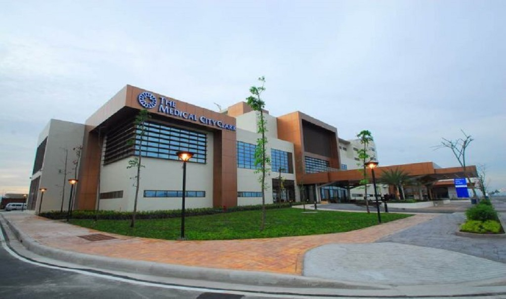 The Medical City Clark
